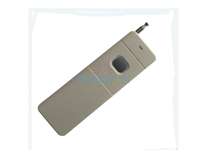 868Mhz car Remote Signal Jammer Built-in Battery 30 - 100m Radius Coverage leverancier